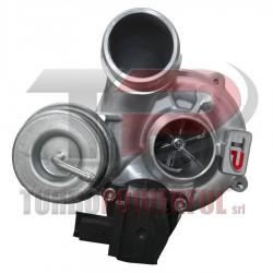 Turbo elaborato K04 su...