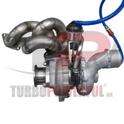 Kit turbo GTBVK1756 con...