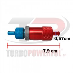 Regolatore pressione turbo