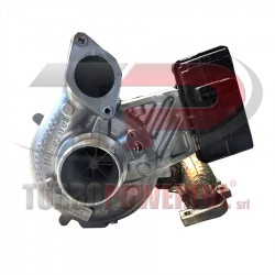 Turbina revisionata cod 840625