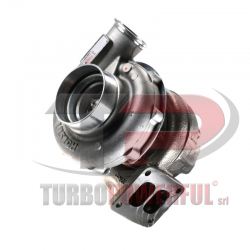 Turbo nuovo Holset