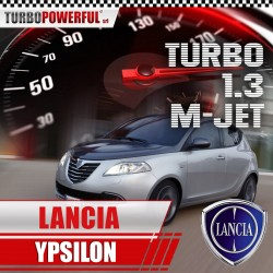 Turbo elaborato Lancia...