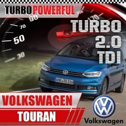 Turbo elaborato Volkswagen...
