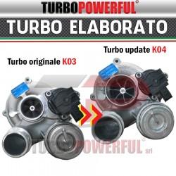 Turbo elaborato da K03 a...