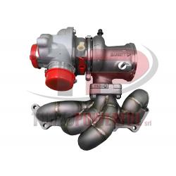 Kit upgrade turbo GTX...