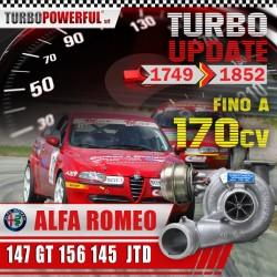 Turbina elaborata Alfa...