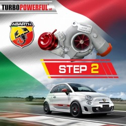 Turbo elaborato STEP 2 500...