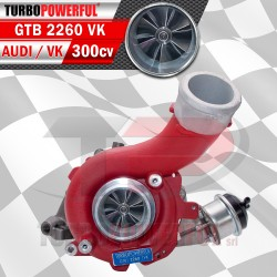Turbo elaborato GTB2260VK...