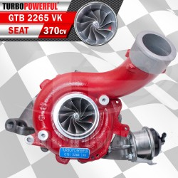 Turbo elaborato GTB2265VK...