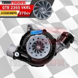 Turbo elaborato GTB2365VKRL...