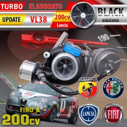 Turbo elaborato UPDATE VL38...