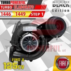 Update Turbo da 1446 a 1449...