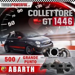 Collettore 4in1 GT1446 per...