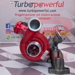Elaborazione turbo GT1856...