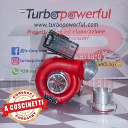 Turbo elaborato GTB 2972...