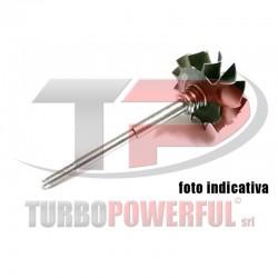 Girante Turbina GTC1238VZ...