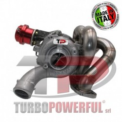 Turbo elaborato gtb2260vk