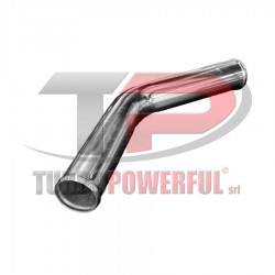 80mm - Curva in Alluminio...