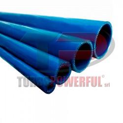 6.5mm - Tubo silicone 1 metro