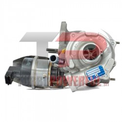 Turbina revisionata Fiat...