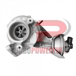 Turbina revisionata Fiat...