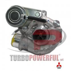 Turbo nuovo originale Fiat...