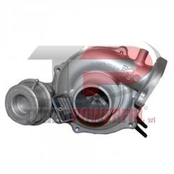 Turbina revisionata Suzuki...