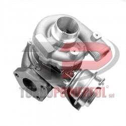 Turbina revisionata Bmw 1...