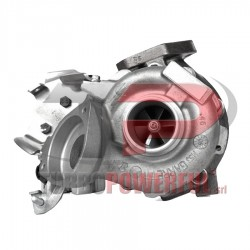 Turbina revisionata Bmw 118...