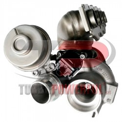 Turbina revisionata Bmw 125...
