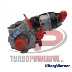 Turbo originale  Alfa Romeo...