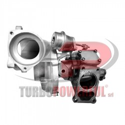 Turbina revisionata Bmw 535...
