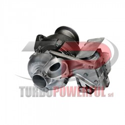 Turbina revisionata Bmw 745...