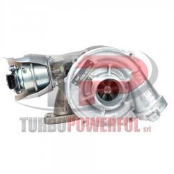 Turbina revisionata Peugeot...