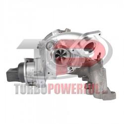 Turbina revisionata Audi A1...