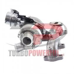 Turbina revisionata Audi A2...