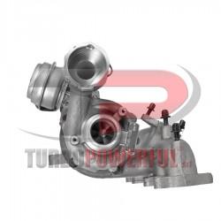 Turbina revisionata Audi A3...