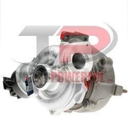 Turbina revisionata Audi A4...