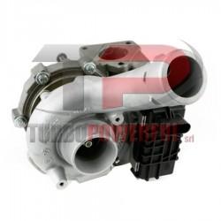 Turbina revisionata Audi A5...