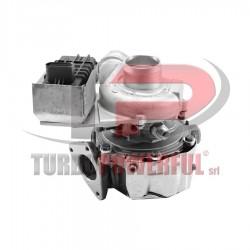 Turbina revisionata Audi A8...