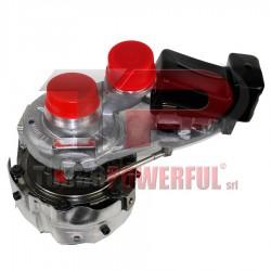 Turbina revisionata Audi Q7...