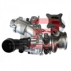 Turbina revisionata Audi S3...