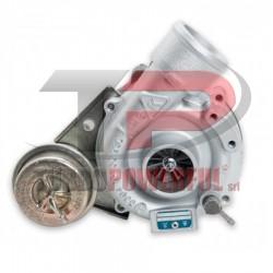 Turbina revisionata Audi TT...