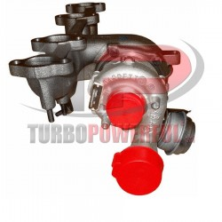 Turbina revisionata Seat...