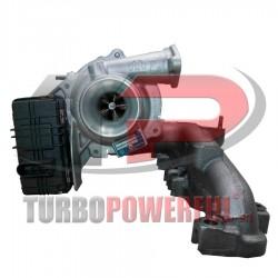 Turbina revisionata Fiat 500 X