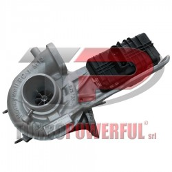 Turbina revisionata Alfa...