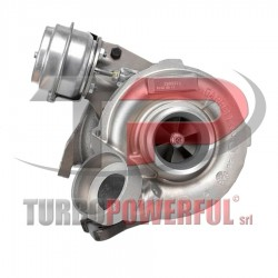 Turbina revisionata Jeep...