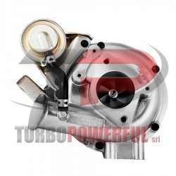 Turbina revisionata Nissan...