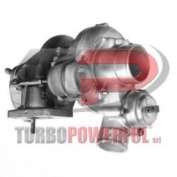 Turbina revisionata Rover...