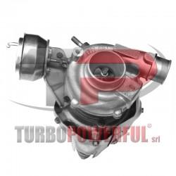Turbina revisionata Subaru...